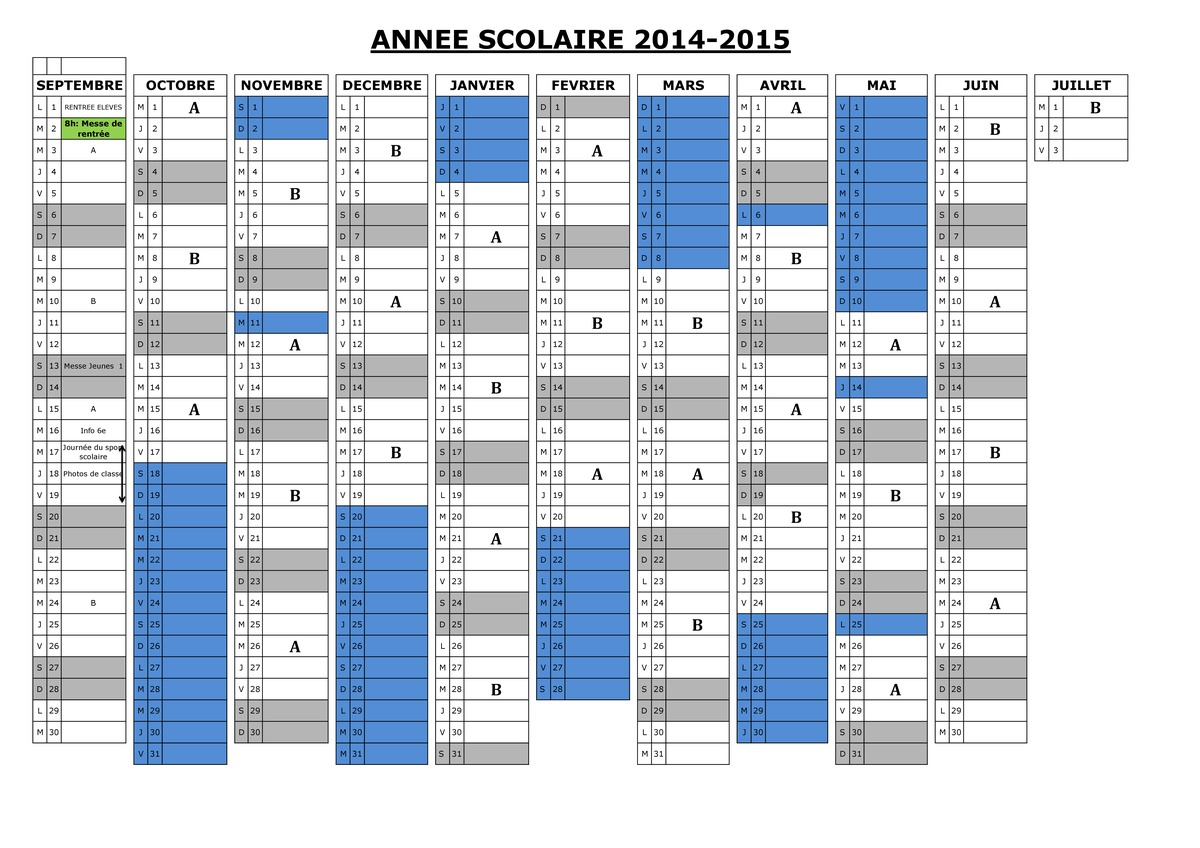 Calendrier 2015 Semaine 39 | New Calendar Template Site